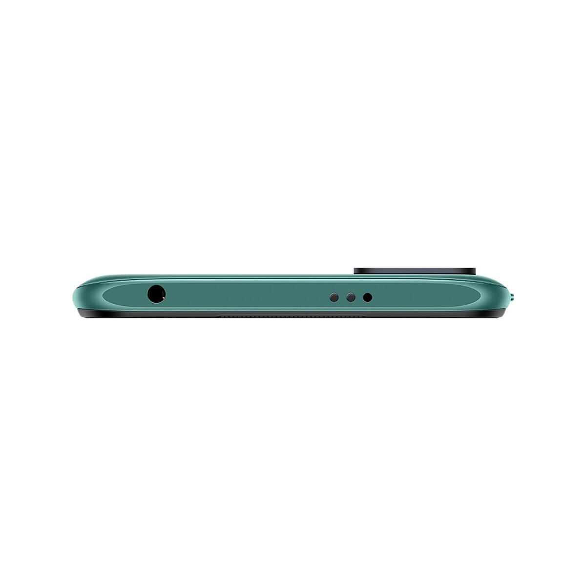 Xiaomi Redmi Note 10 5G Smartphone Dual SIM Aurora Green 4GB RAM 64GB LTE
