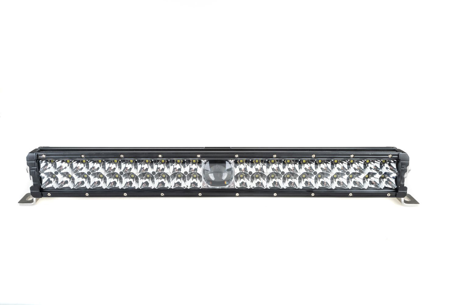 """Laser TBS -19041-O 22"""" Laser Light Bar follows in the footsteps of the legendary Toby's Laser Driving Lights"""