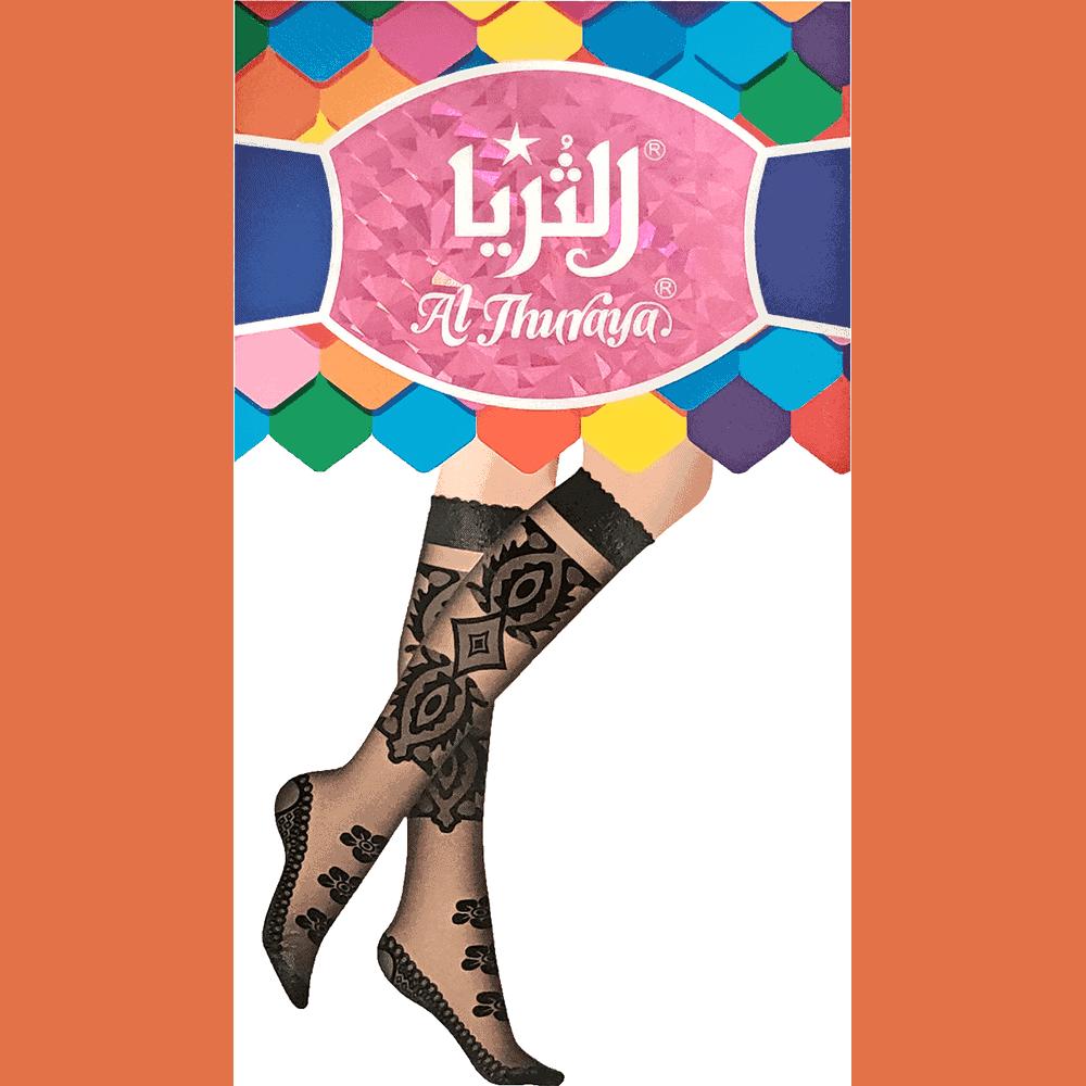 ladies-fashion-socks