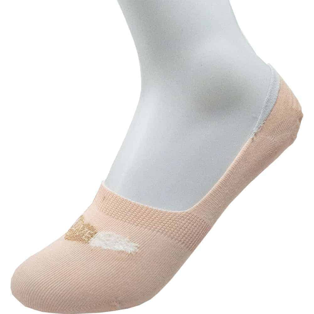 Low Cut 12 Pairs Socks Women No Show Non Slip Hidden Invisible for Flats Boat Summer Multicolor