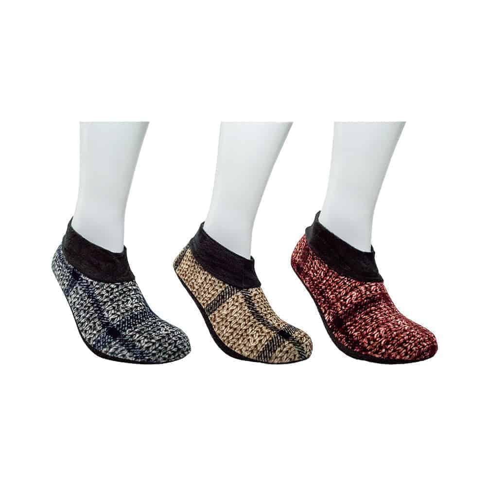 multiple-colors-winter-fleece-lined-slipper-socks