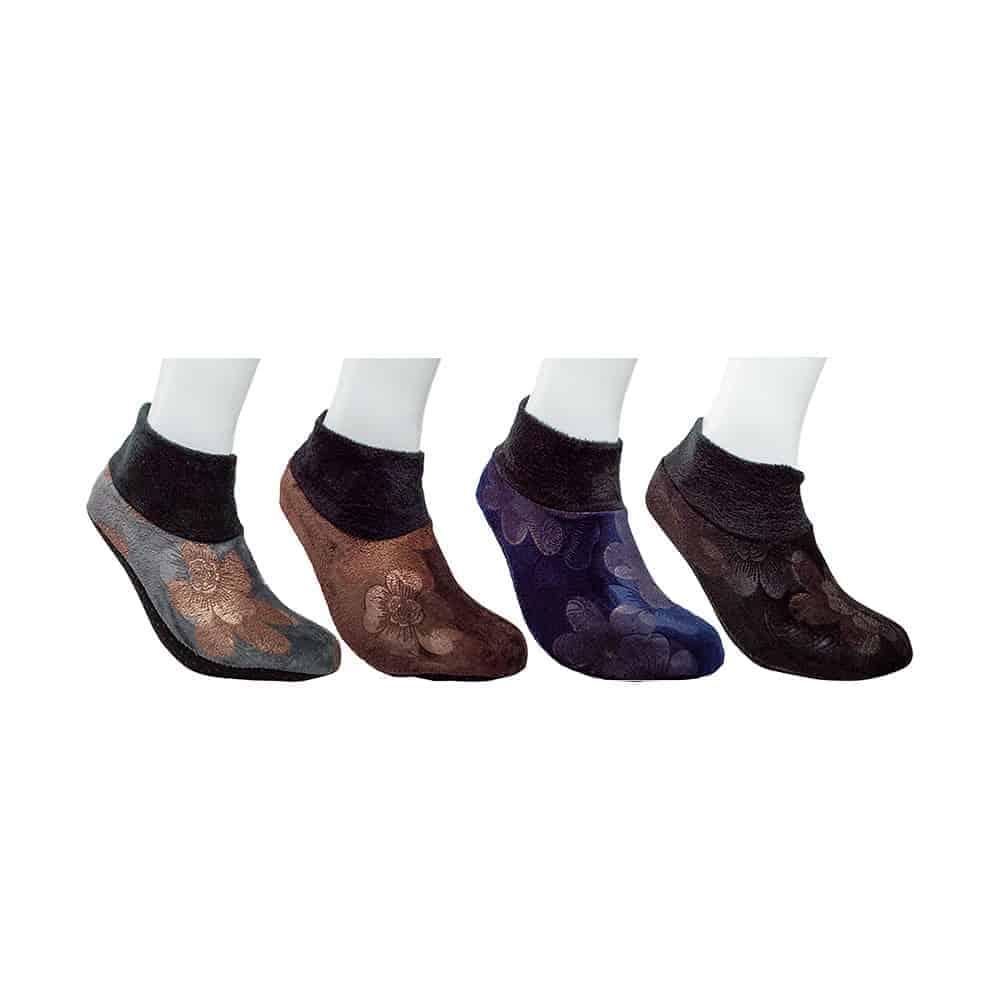 4-colors-ankle-slipper-socks