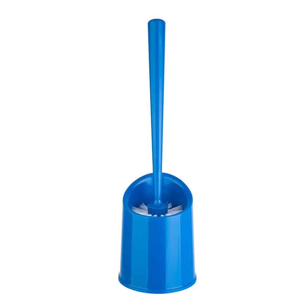 blue-toilet-brush-holder