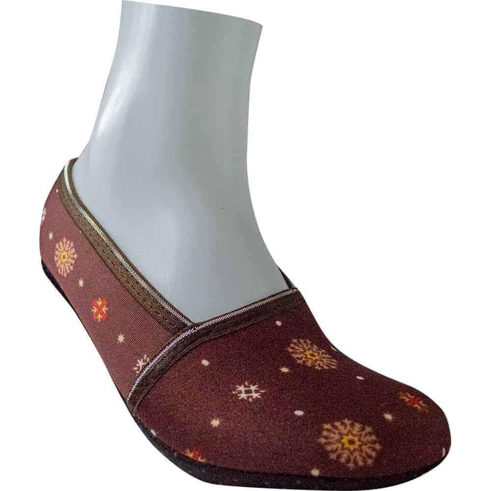 Water Sports Shoes Barefoot Quick-Dry Aqua Yoga 12 Pairs Socks Slip-on for Men & Women