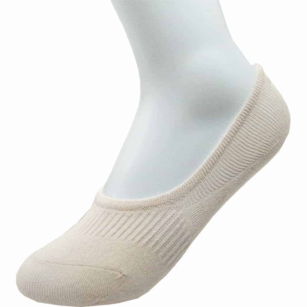 No Show Socks Cotton Non Slip Low Cut Invisible Loafer Socks For Women Boat Liner 12 Pairs Multicolor