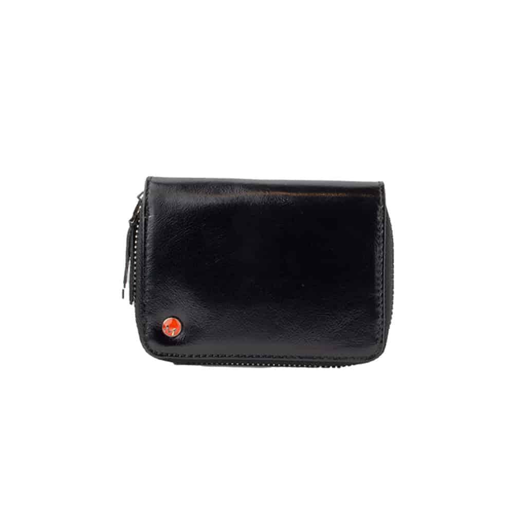 black-red-wallet