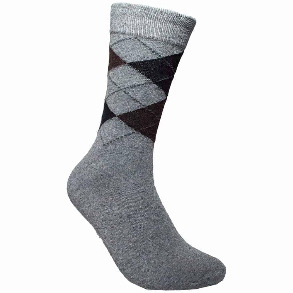 silver-crew-socks-for-men