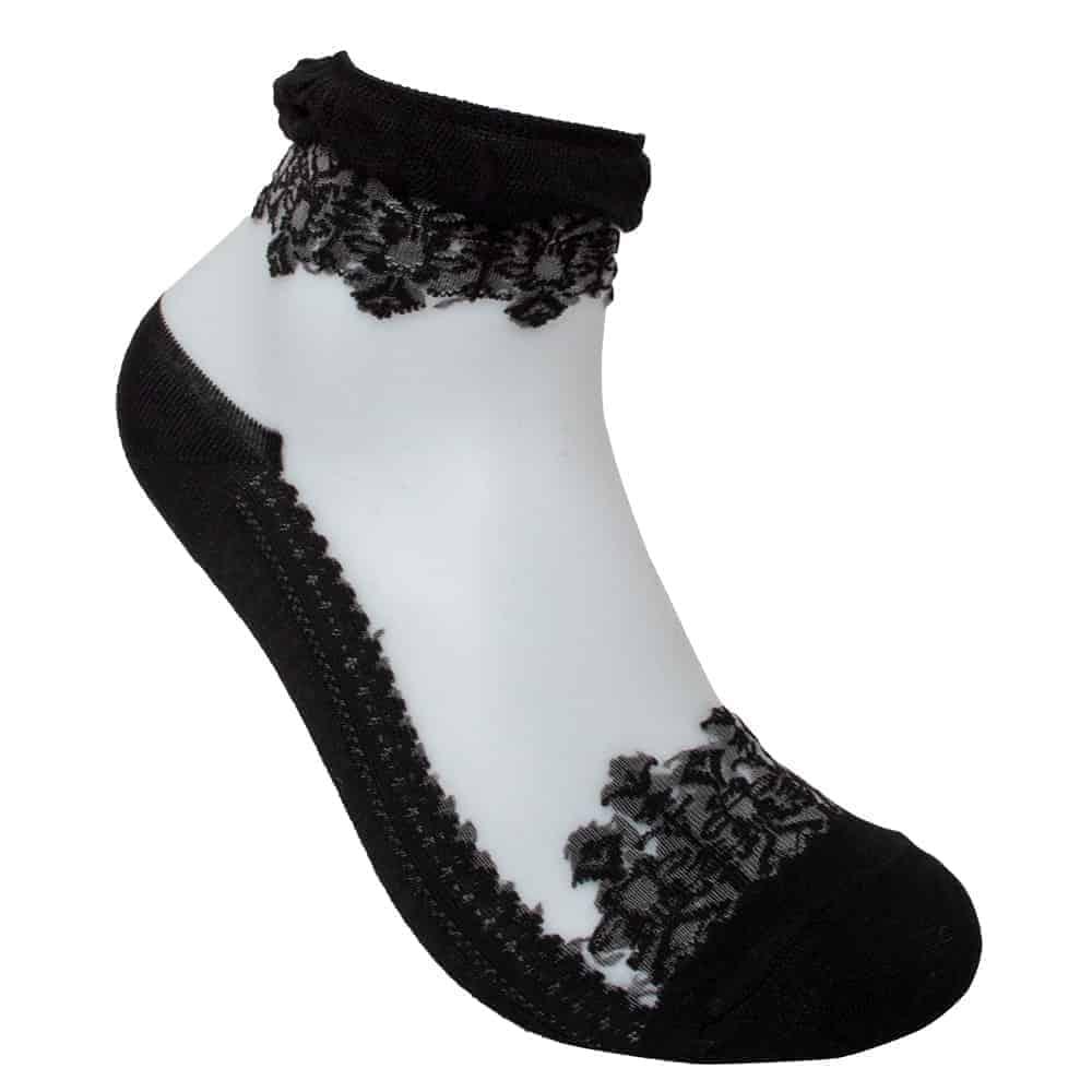 silk-socks