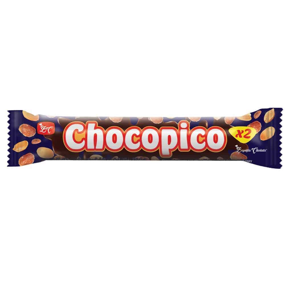 chocolate-wafer