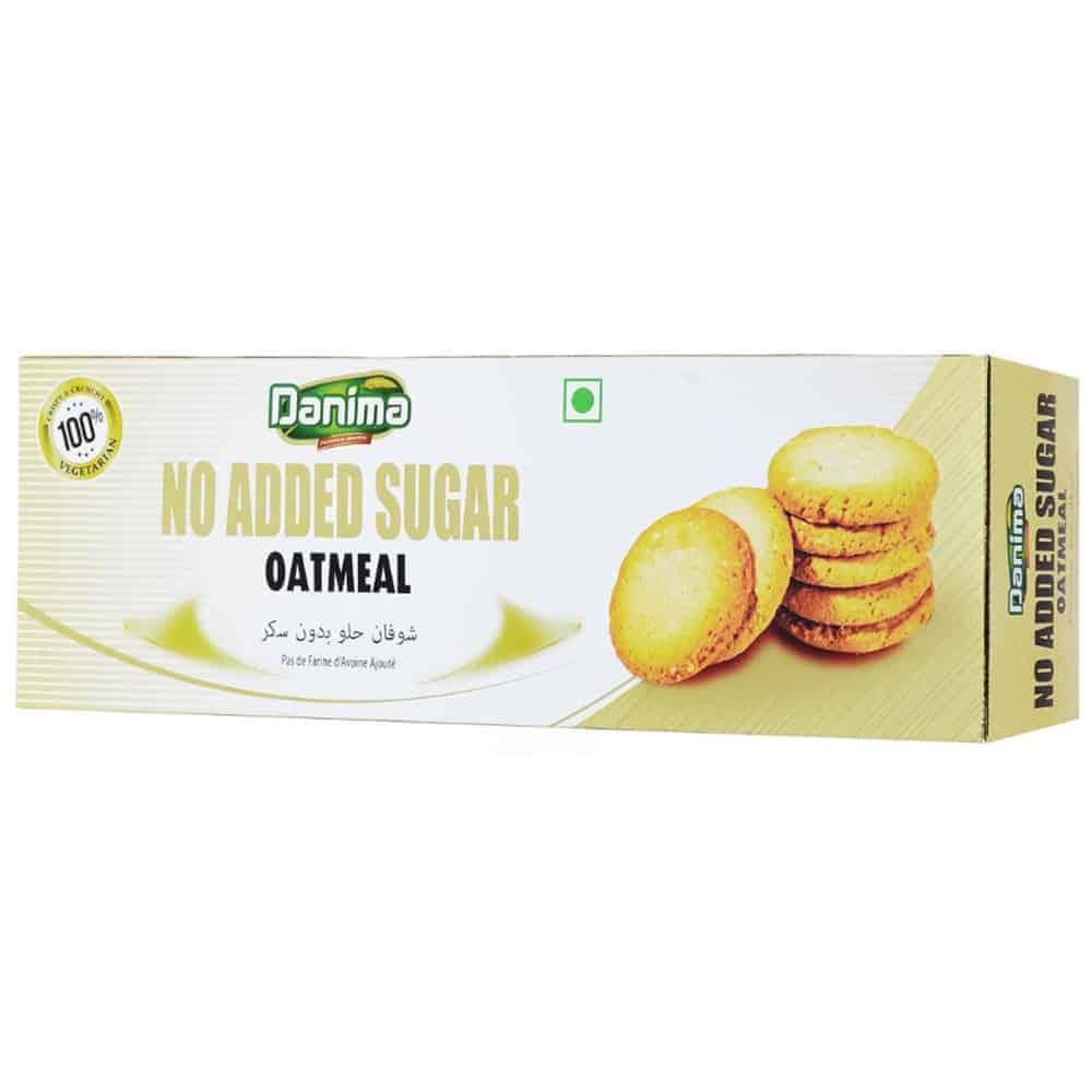 oat-meal-cookies