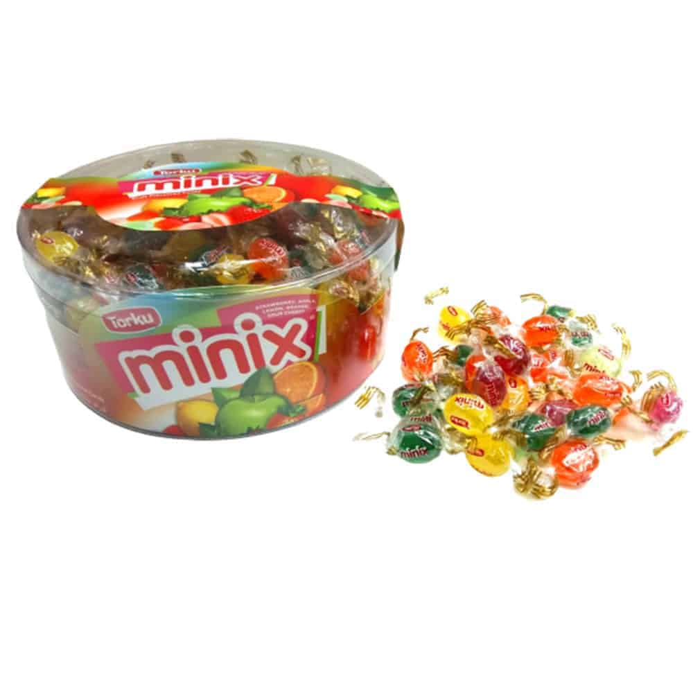 assorted-candy
