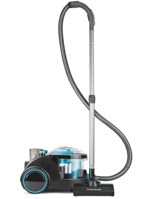 Arshia Water Filtration Vacuum Cleaner With Storage