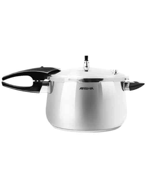 Arshia Stainless Steel Pressure Cooker