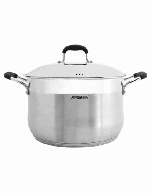 arshia-18-cm-stainless-steel-casserole