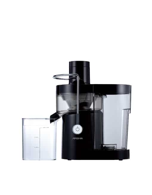 Arshia Power Juicer With Rich Natural Fiber