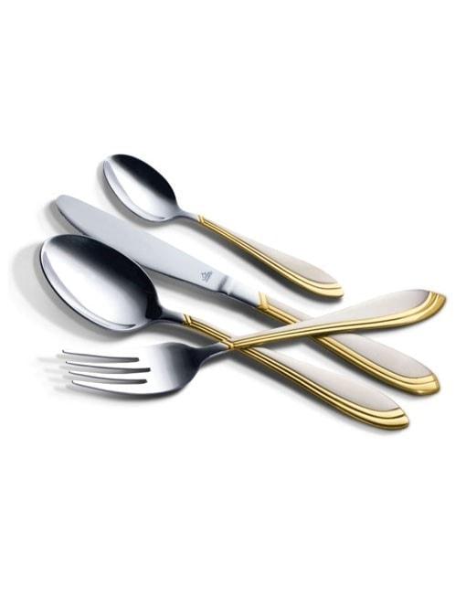 Arshia 24PCS Cutlery Set