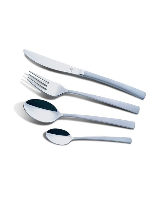 Arshia TM128S 24PCS Cutlery Set