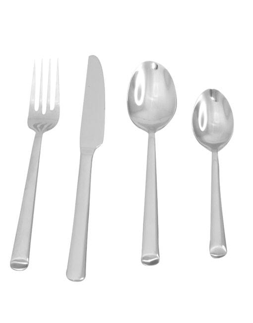 Arshia TM133M 24PCS Cutlery Set