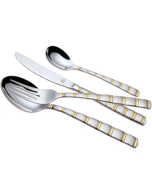 Arshia TM360GS 24PCS Cutlery Set