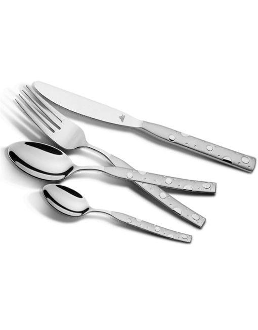 Arshia TM602S 24PCS Cutlery Set