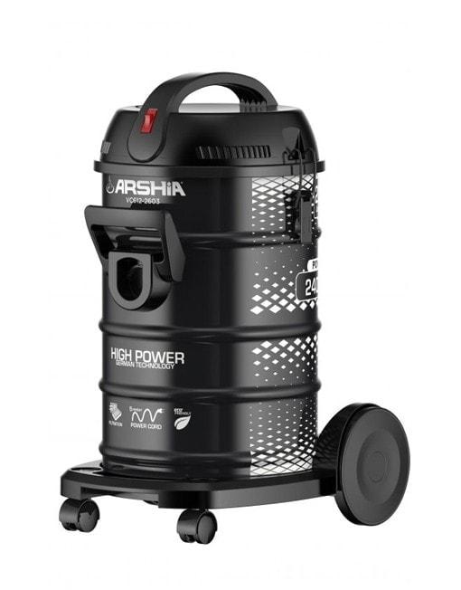 Arshia 23 L Drum Vacuum Cleaner