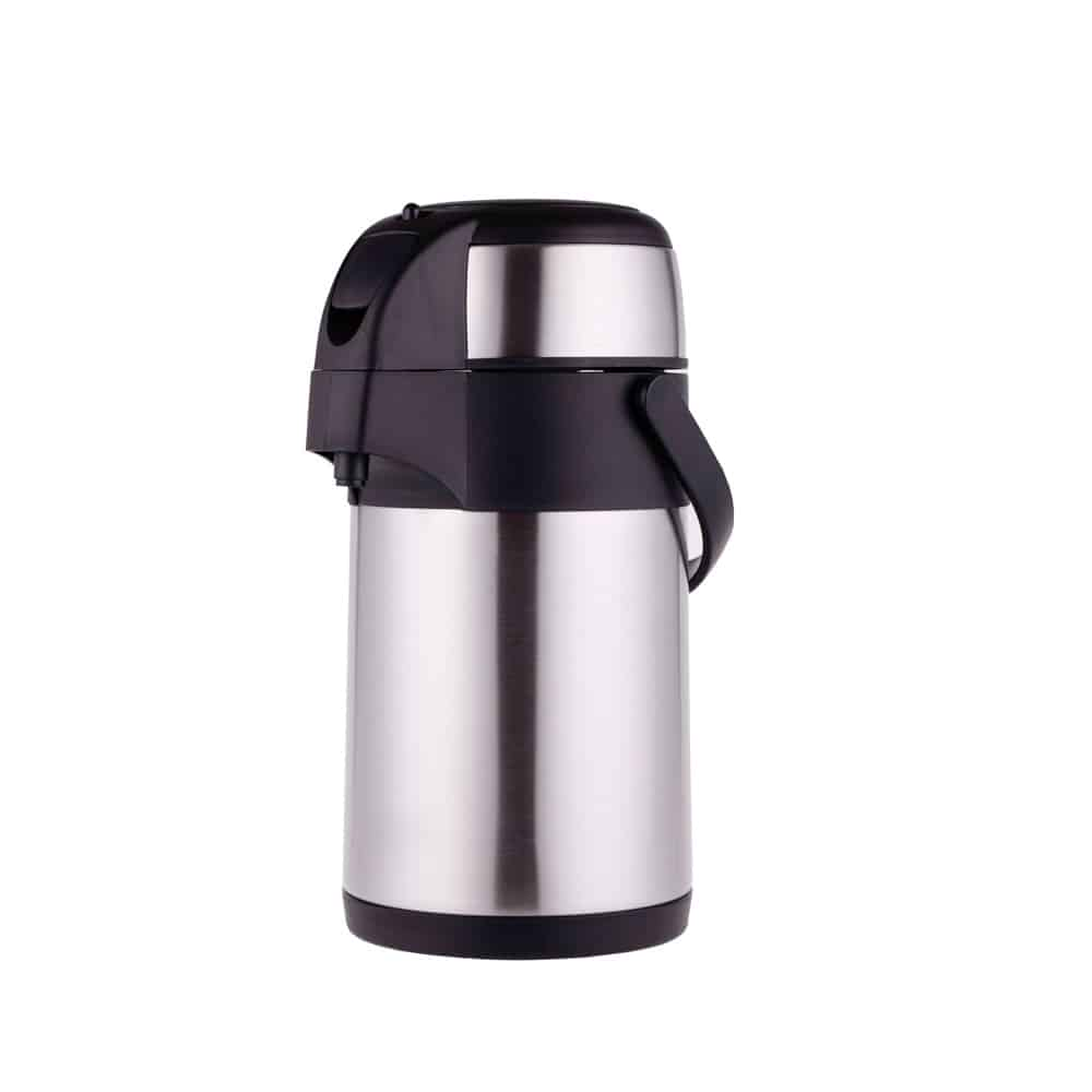 Arshia Stainless Steel Vacuum Air Pot 3L