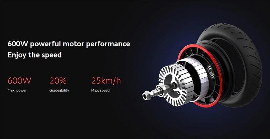 Mi M365 Pro 2 Electric Scooter Original Smart Super Long Endurance 45km Battery Quick Fold 25km/h