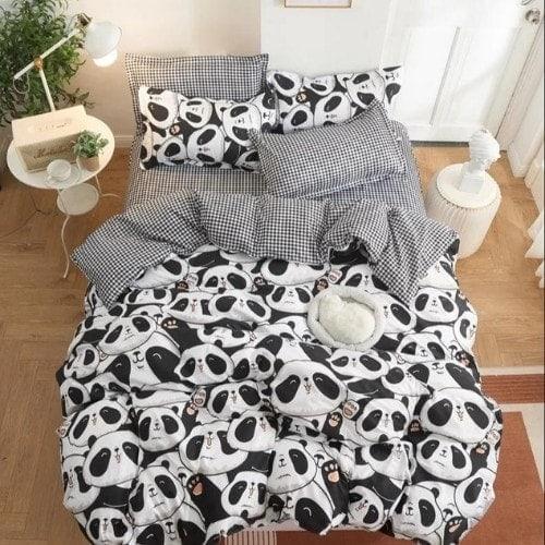 dealsforless-duvet-bedsheet-pillow-panda