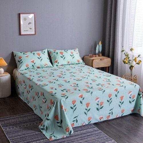 dealsforless-bedsheet-cute-floral-design