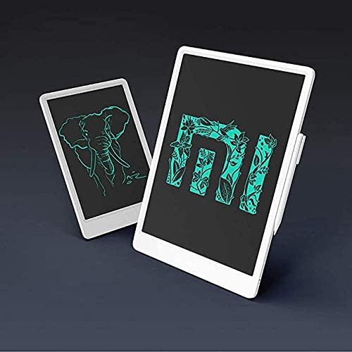 Xiaomi Mi LCD Writing Tablet Board, Electronic Blackboard Handwriting Pad Magnetic Doodle Graphics Board 13.5 Inch for Kids and Adults at Home School & Office