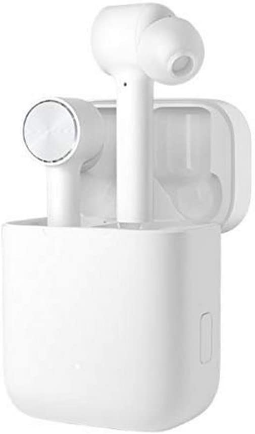 Xiaomi Mi True Wireless Headphone Lite Bluetooth In-Ear Headphones - White