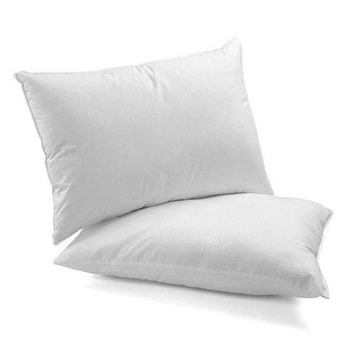DEALS FOR LESS - 2-Pieces Soft and Comfy Pillows Set.