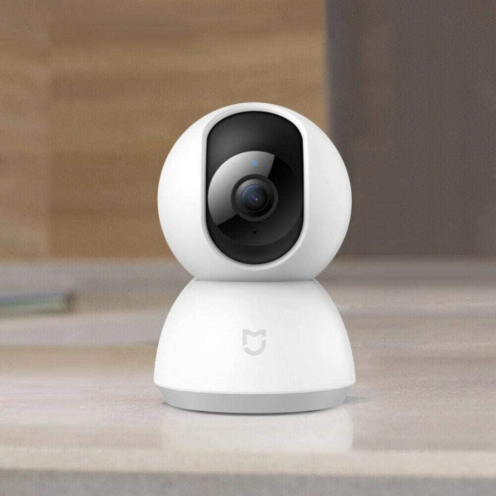 Xiaomi Mi Home Security Camera 360 Degrees 1080P - White