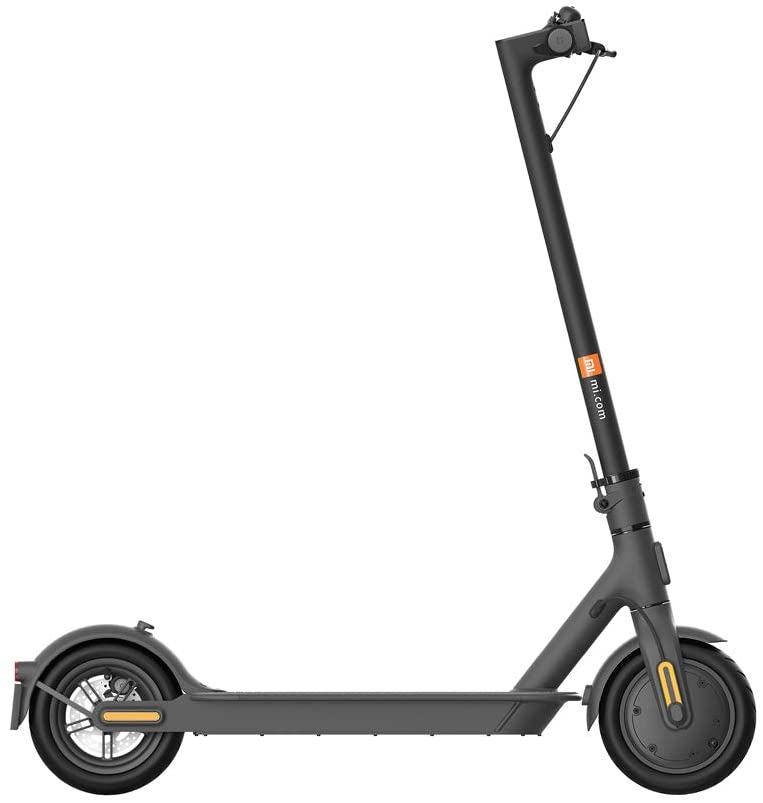 Xiaomi Electric Scooter 1S Folding Electric Scooter | Black
