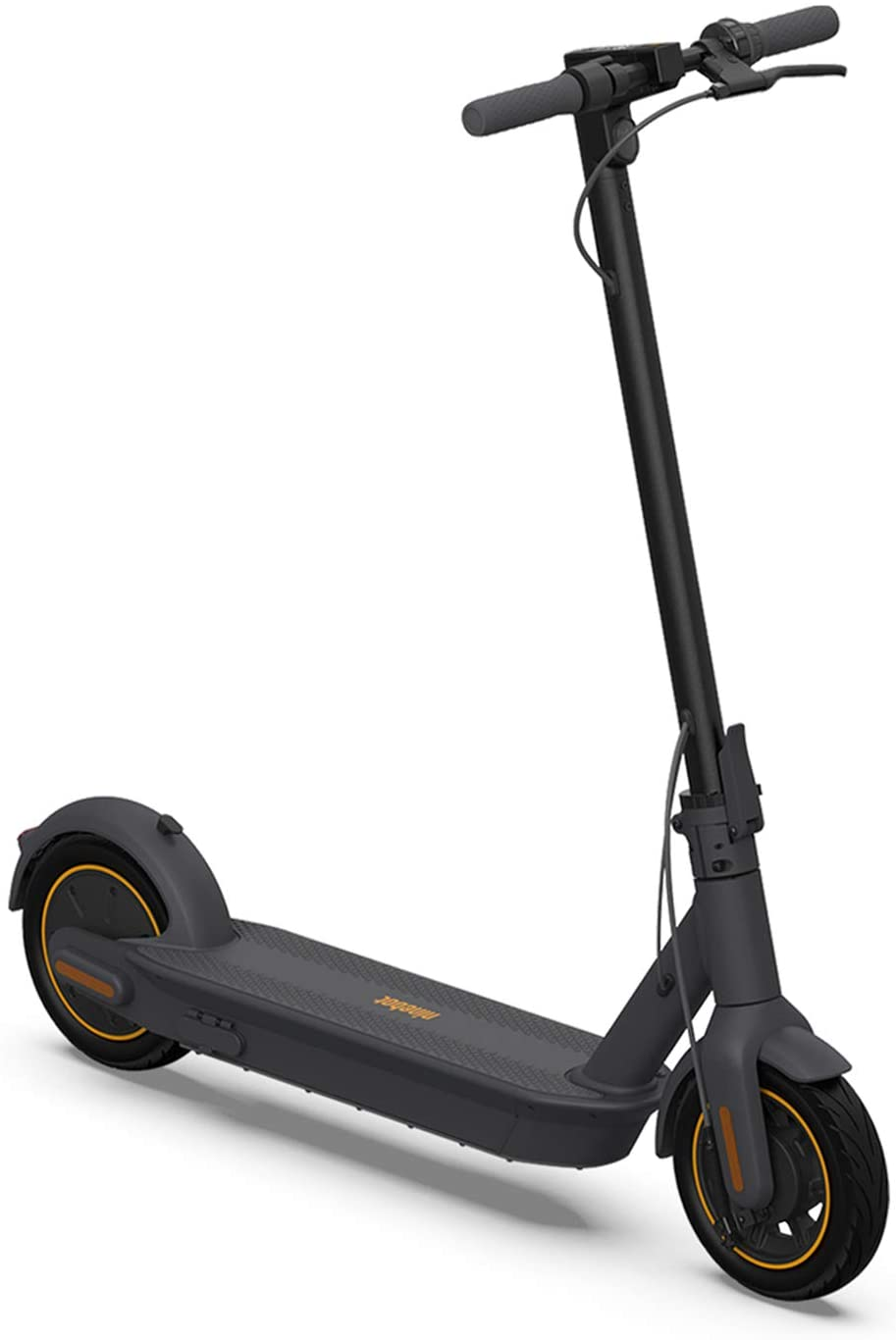 Ninebot by Segway Max G30 Electric Scooter - High Power Motor