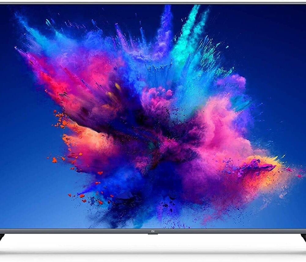 Xiaomi Mi 4S 65 Inch UHD Smart TV - Netflix 2020 Global Version