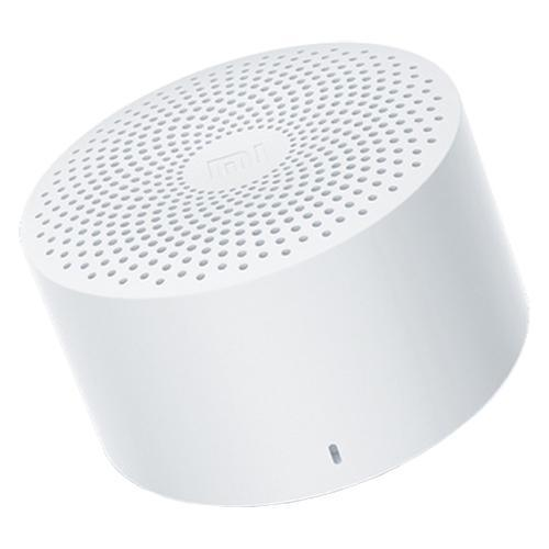 Mi Compact Bluetooth Speaker 2 - 2W Powerful Sound