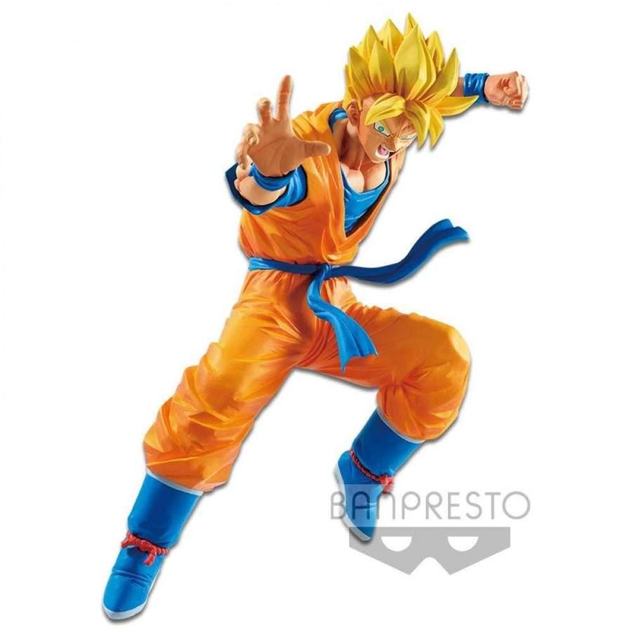 Dragon Ball Legends Collab Super Saiyan Future Gohan