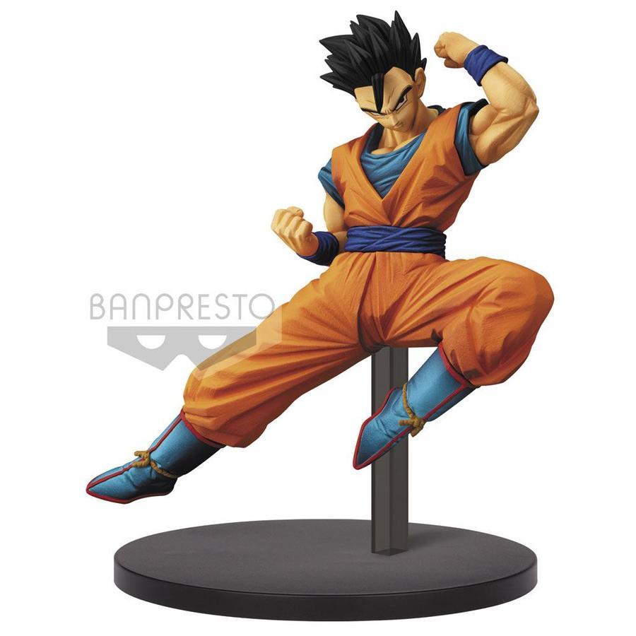 Dragon Ball Super Chosenshiretsuden Ultimate Son Gohan