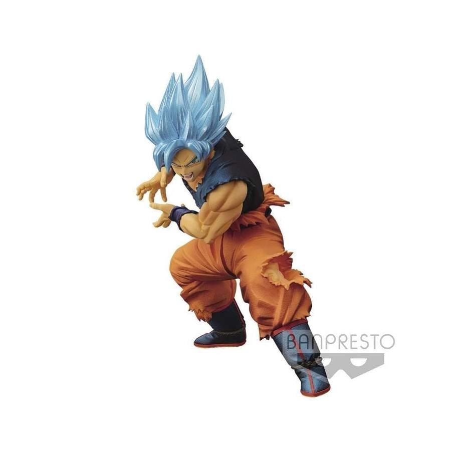 Dragon Ball Super Maximatic The Son Goku Ⅱ