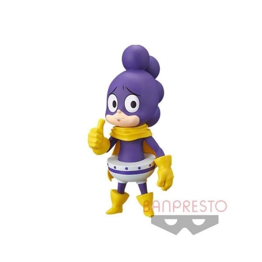 My Hero Academia Ochaco World Collectable Figure Vol.1