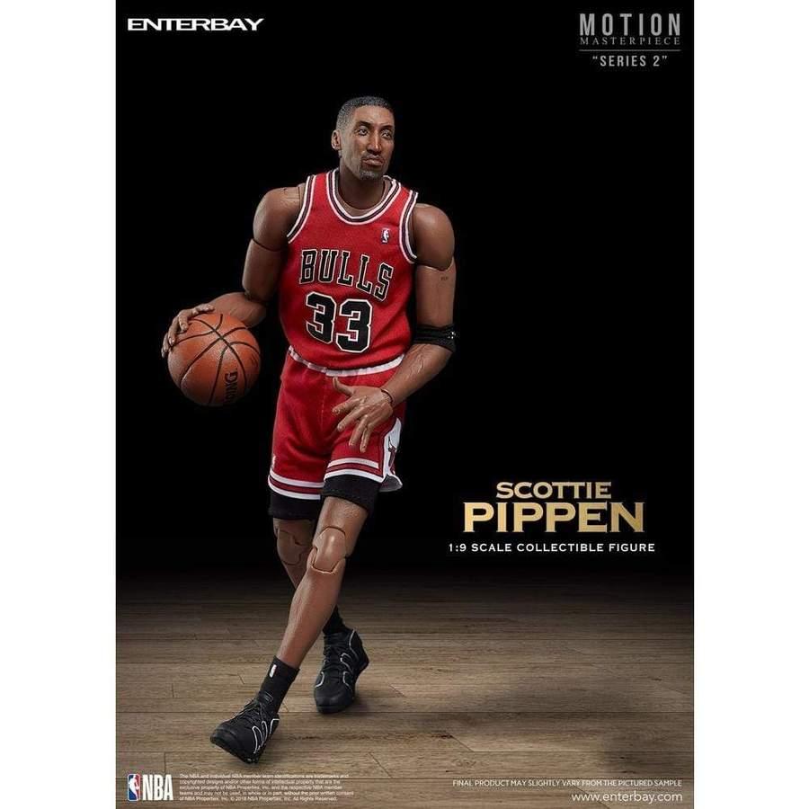 1/9 Scottie Pippen