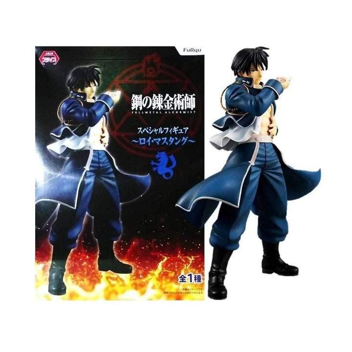 Furyu - Fullmetal Alchemist - Roy Mustang SP