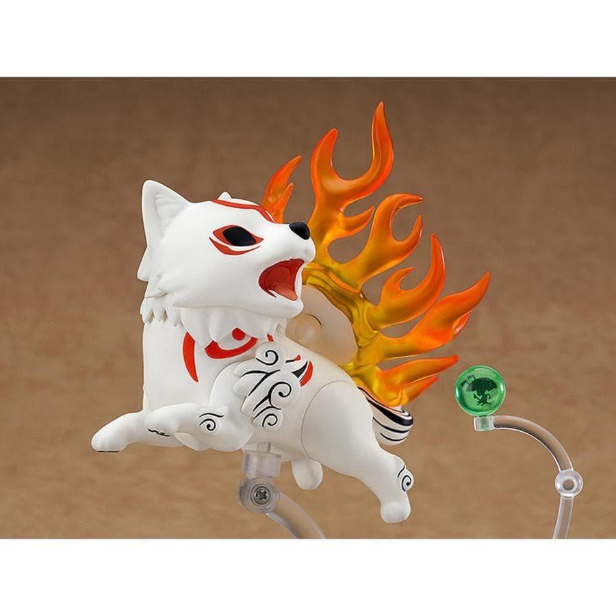 Nendoroid - Okami - Amaterasu