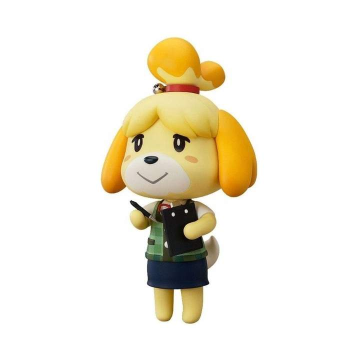 Nendoroid - Animal Crossing - Isabelle (Shizue)