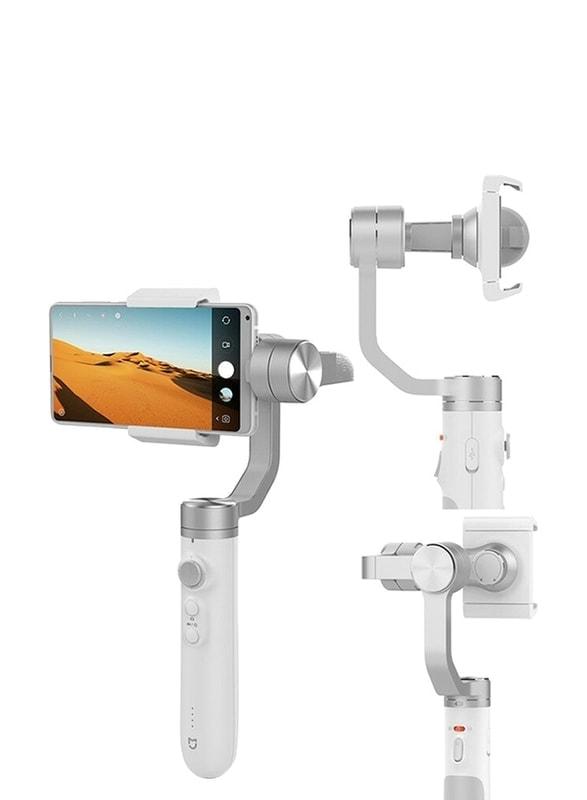Xiaomi Mijia Mi 3 Axis Hand held Gimbals Stabilizer Gimbals Camera Smart Phone Holding Platform