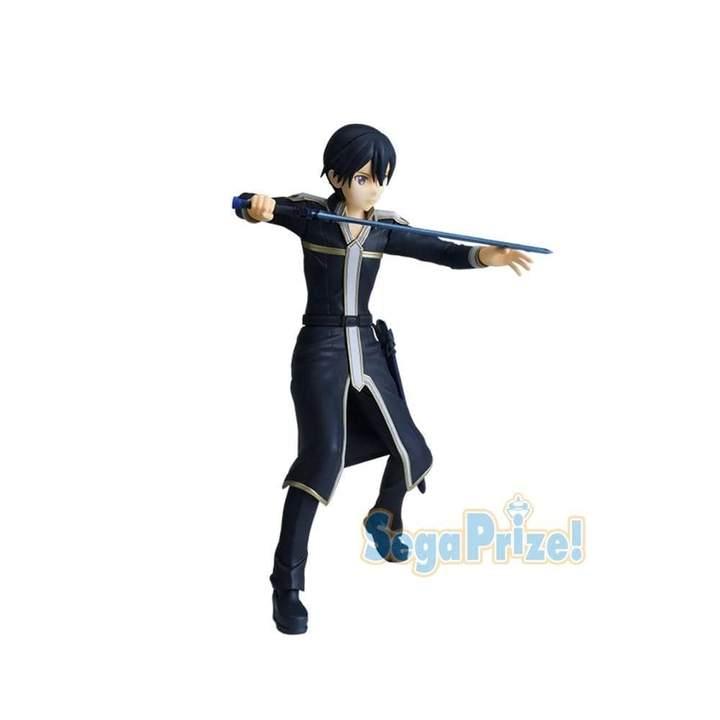 Sega - Sword Art Online - Kirito Alicization LPM
