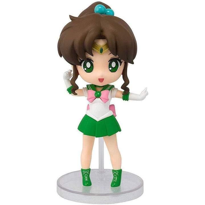 "Figuarts Mini ""Sailor Moon"" Sailor Jupiter"