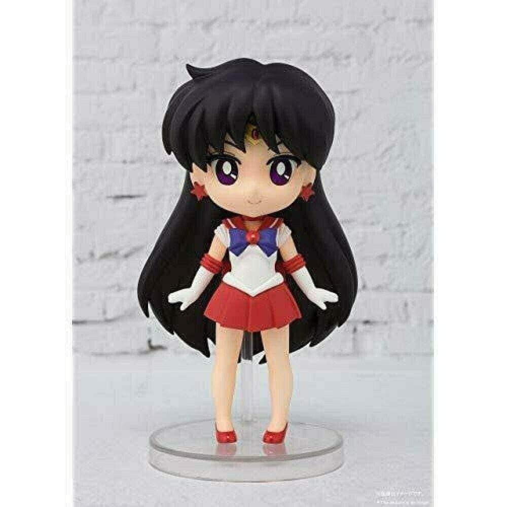 "Figuarts Mini ""Sailor Moon"" Sailor Mars"