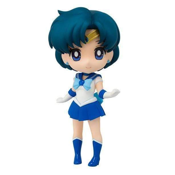 "Figuarts Mini ""Sailor Moon"" Sailor Mercury"